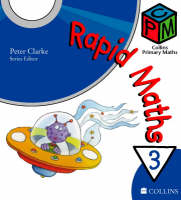 Collins Primary Maths --Rapid Maths: Year 3 - Collins Primary Maths (CD-ROM)
