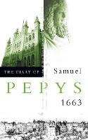 The Diary of Samuel Pepys: Volume Iv - 1663 (Paperback)