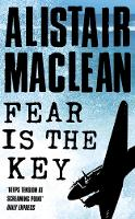 Fear is the Key (Paperback)