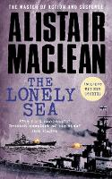 The Lonely Sea (Paperback)