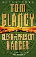 Clear and Present Danger (Paperback)