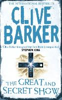 The Great and Secret Show (Paperback)