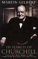 In Search of Churchill (Paperback)
