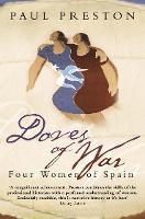 Doves of War: Four Women of Spain (Paperback)