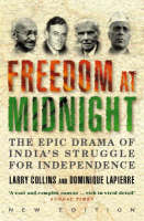 Freedom at Midnight (Paperback)