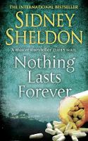 Nothing Lasts Forever (Paperback)