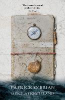 Desolation Island (Paperback)