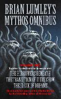 Brian Lumley's Mythos Omnibus I (Paperback)