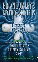 Brian Lumley's Mythos Omnibus II (Paperback)