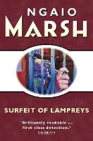A Surfeit of Lampreys (Paperback)