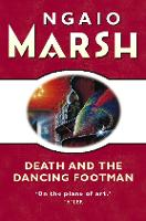 Death and the Dancing Footman (Paperback)