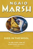 Died in the Wool (Paperback)