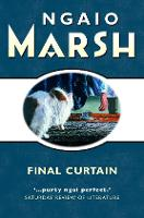 Final Curtain (Paperback)