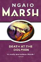 Death at the Dolphin (Paperback)