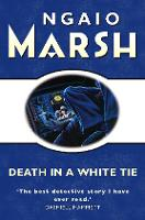 Death in a White Tie (Paperback)