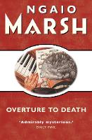 Overture to Death (Paperback)