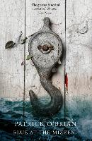 Blue at the Mizzen (Paperback)