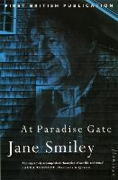 At Paradise Gate (Paperback)