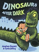 Dinosaurs After Dark (Paperback)