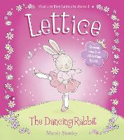 Lettice the Dancing Rabbit (Paperback)
