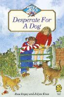 DESPERATE FOR A DOG - Jets (Paperback)