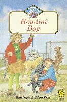 Houdini Dog - Jets (Paperback)