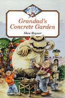 Grandad's Concrete Garden - Jets (Paperback)