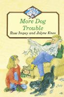 MORE DOG TROUBLE - Jets (Paperback)