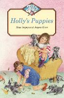 Holly's Puppies - Jets (Paperback)