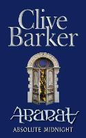 Absolute Midnight - Books of Abarat Book 3 (Paperback)