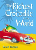 The Richest Crocodile in the World (Paperback)