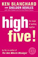High Five! - The One Minute Manager (Paperback)