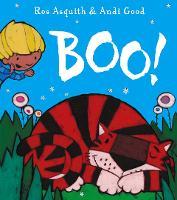 Boo! (Paperback)
