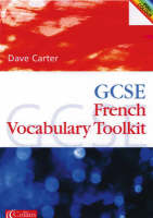 GCSE French Vocabulary Learning Toolkit (Paperback)