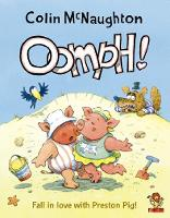 Oomph! - Preston Pig (Paperback)