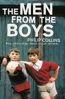 The Men From the Boys (Paperback)