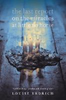The Last Report on the Miracles at Little No Horse (Paperback)