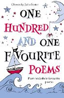 One Hundred and One Favourite Poems (Paperback)