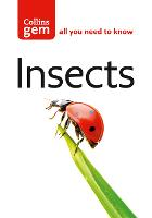 Insects - Collins Gem (Paperback)