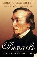 Disraeli: A Personal History (Paperback)