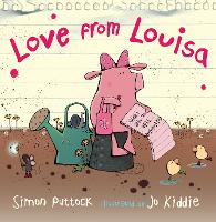 Love From Louisa (Paperback)