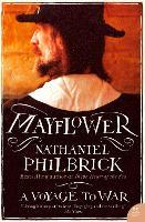 Mayflower: A Voyage to War (Paperback)