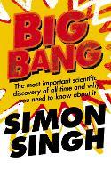 Big Bang (Paperback)