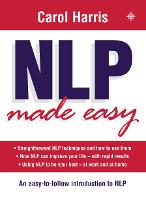 NLP Made Easy (Paperback)