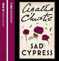 Sad Cypress (CD-Audio)