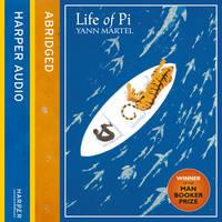 Life of Pi Abridged 5/450
