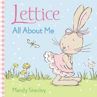 All About Me - Lettice (Board book)