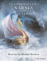 The Chronicles of Narnia CD Gift Set - The Chronicles of Narnia (CD-Audio)