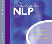 An Introduction to NLP: Psychological Skills for Understanding and Influencing People (CD-Audio)