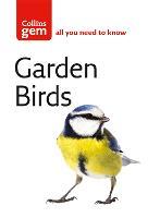 Garden Birds - Collins Gem (Paperback)